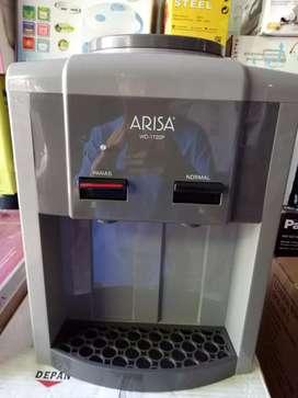Dispenser arisa