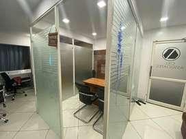 OFFICE SPACE NEAR CYBERPARK