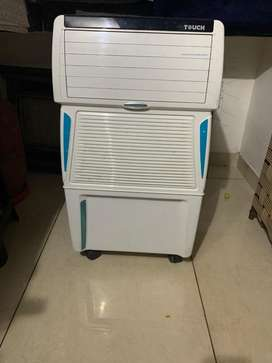 Symohony touch room cooler