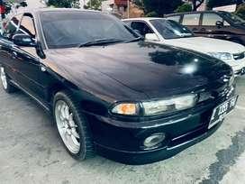 Mitsubishi galant mulus 1995 manualbook ada