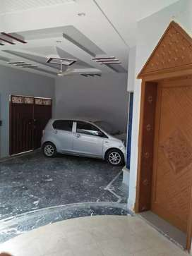 Commercial property Bosan road 3.5 Marla 70 thousand monthly income