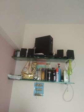 Home theatre speaker very good condition
