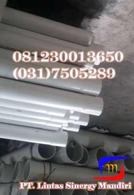 Distributor Pipa PVC Murah dan Lengkap