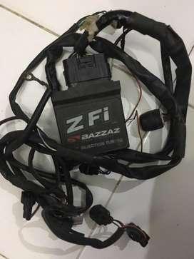 Jual Bazzaz buat ninja 250