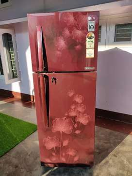 LG Refrigerator (285 ltrs)