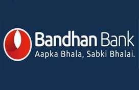 BANDHAN BANK HIRING FRESHER AND EXPERIENCE CANDIDATES