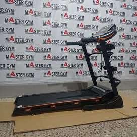 Treadmill Elektrik Sports QR/727 - Alat Fitness - Kunjungi Toko Kami