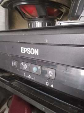 I want sell my apson printer