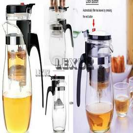 Coffe and Tea Infuser Pot 500 Ml