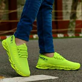 Stylish attractive sport shoes for man