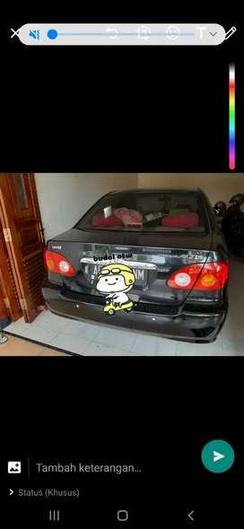 Altis 2003 Type G mulus