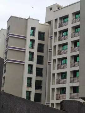 Prime flats available in tmc project Mumbra bypass road