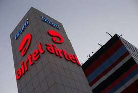 Description  AIRTEL AIRTEL AIRTEL URGENT REQUIREMENT Urgent Walk In Ai
