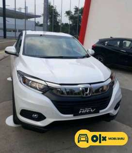 [Mobil Baru] Honda HRV Promo Akhir Tahun