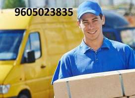 Required Delivery executive