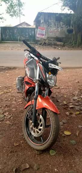 Yamaha fzs version 2