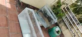 2 Fish tank sale