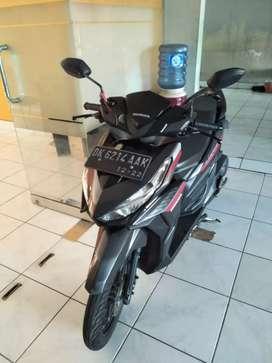 Bali dharma motor, jual Honda Vario tekno 125,THN 2017