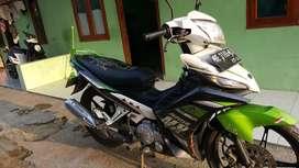 Motor bekas jupiter mx