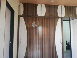 Good and new condition full furnished