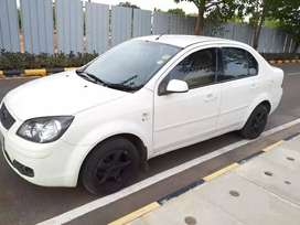Ford Fiesta 2006 Petrol Well Maintained & Good Condition