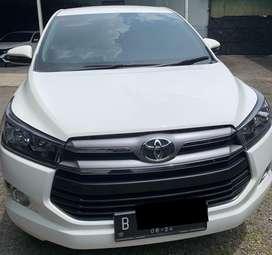 Toyota innova diesel matic