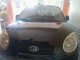 Kia Picanto th 2010 automatic