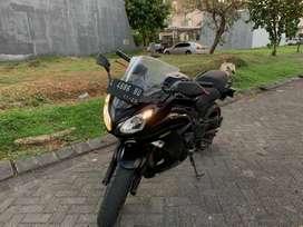 Kawasaki Ninja ER6F / Ninja 650 / Ninja Er6 2013 ABS