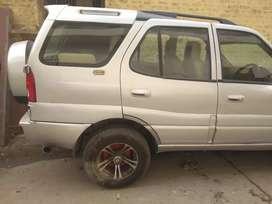 Tata Safari 4*4 in good condition
