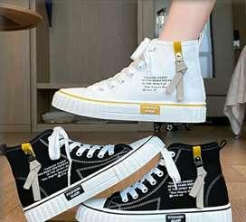 Sepatu Import Sepatu Sneakers Wanita Casual Wear ala Import