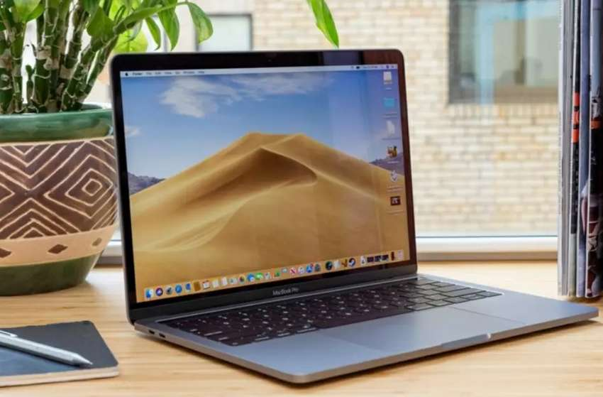 Krediit Macbook Air 2019 128Gb , Promo Free 1x Cclan 0