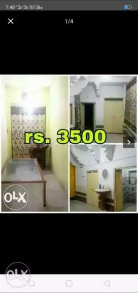 Room available for Boys and working male person only.