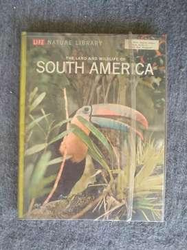 Ensiklopedia LIFE tentang SOUTH AMERICA