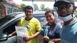 SPB / STAF PROMO PUREWAX INDONESIA
