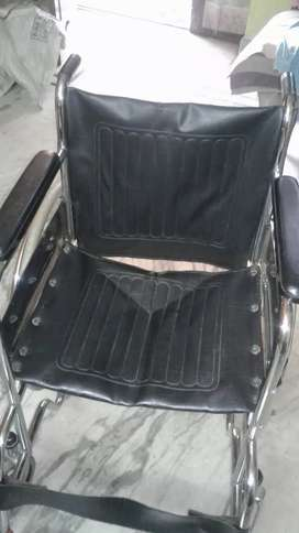 Wheel chair price Rs. 6500/-