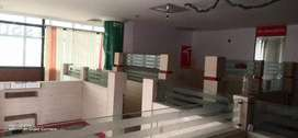 Thampanoor property