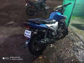 Yamaha SZR - 2011