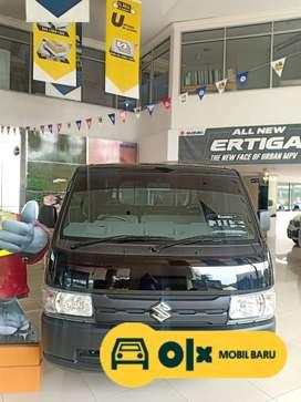 [Mobil Baru] Promo termurah carry pick up Dp 3 jutaan