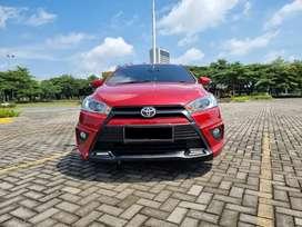 Toyota Yaris TRD Sportivo AT 2014 Good Condition