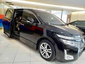 Nissan Elgrand HWS 2500 tahun 2012