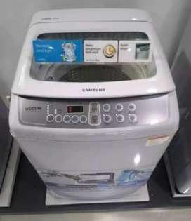 Samsung mesin cuci toploading 7,5kg