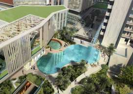M3M Duo Heights  - Sector 65 Gurgaon   3 BHK Apartment Price 1.66*Cr