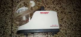 Portable phlegm suction machine_ Niscomed SU_106
