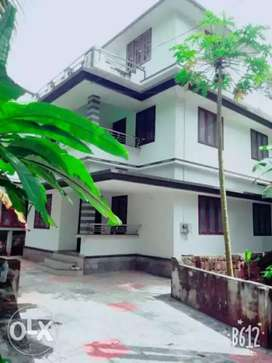 Easthill 5 cent 3/4.bhk new house