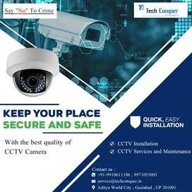 CCTV Camera tachnician