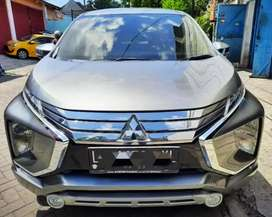 Mobil Xpander 1.5 Ultimate Matic 2018 KM 32rb Plat L