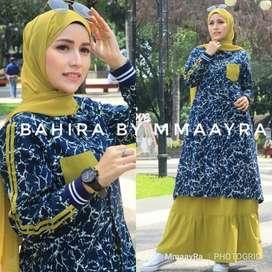 BAHIRA SET NEW  Model MmaayRa