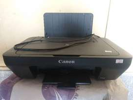 CANON MG2570S PRINTER