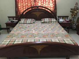 Shisham Bedroom set