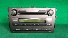 tape original altis 2007 - 2012